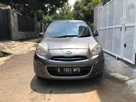 Nissan March 1.2 M/T