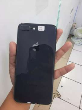 IPhone second 7/128 lengkap