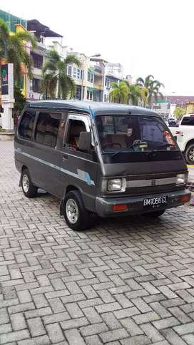 Dijual Suzuki Carry 1.0  Th 1993