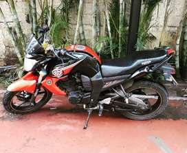 Both new tyres. New battery. Excellent condition
