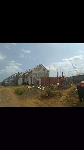 Rumah inden dan ready stock area bandulan sukun malang kota