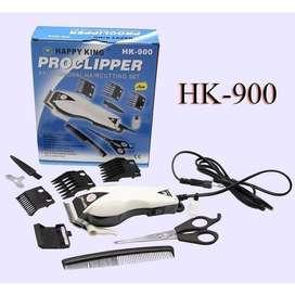 Alat Cukur HK - 900 Happyking Rambut