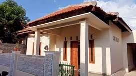 Disewakan bangunan rumah luas tengah kota klaten cocok untuk kantor