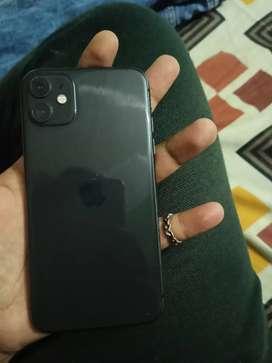 11 128 gb black