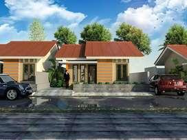 Rumah DP 2 juta !! Perumahan Subsidi Type 36/108