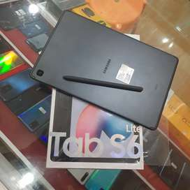 Samsung Tab S6 Lite With Spen