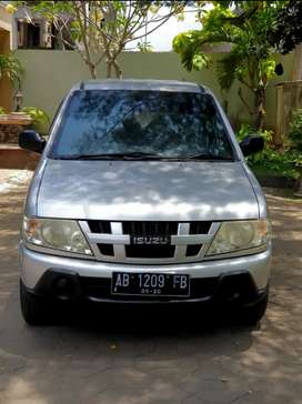 Panther LM 2010 Istimewa SOLD