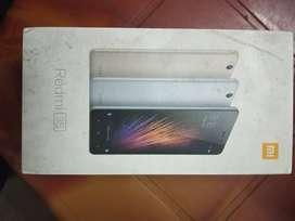 Redmi 3S Prime 3GB 32GB