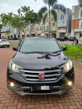 Honda CR-V 2013 2.4
