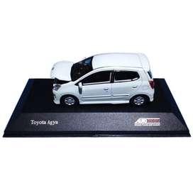 Diecast Toyota Agya