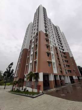 Beautiful 3bhk flat available at kakkanad