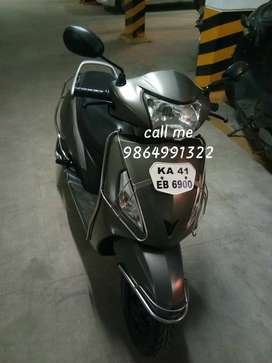 Available scooty