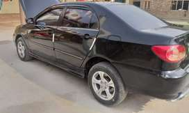 Exchang possible with xli or gli 2009.2010