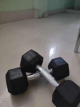 Dumbbells 5-kg*2