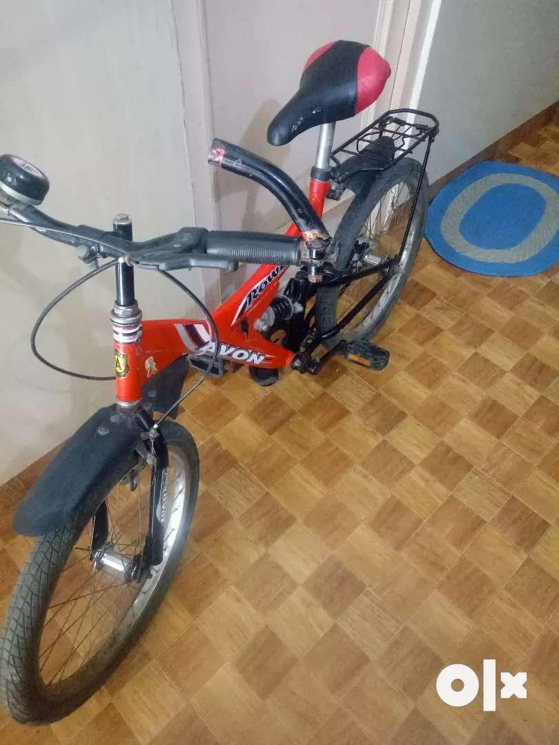 Kids Cycle 0