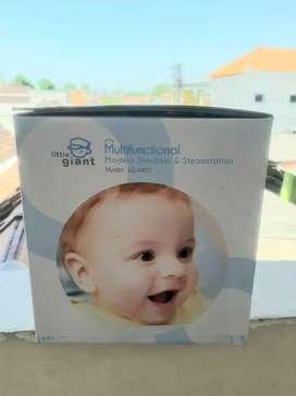 Dijual Kondisi Baru Little Giant Sterilizer