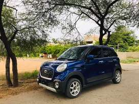 Daihatsu Cats model 2014 on installment by (Alvinaz Financing)