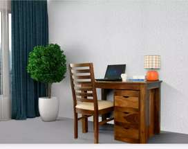 Study table on rent