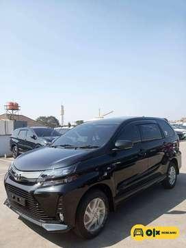[Mobil Baru] AVANZA VELOZ 2020 DP ANGSURAN NEGO FREE BI CHECKING