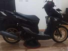 Honda Vario Hitam150cc