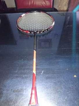 Raket Badminton Yonex Arcsaber Z-Slash Taufik Hidayat (ZSTH)