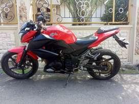 SAWO MOTOR ** NINJA Z 2013 250CC