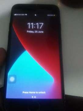 I phone 7 good condition