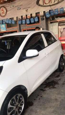 Jual mobil picanto second tahun 2013