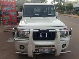 Mahindra Bolero 2014 Diesel 115000 Km Driven
