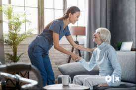 Required Patient Care / Helper / Housekeeping / Home Maid / Baby Care