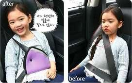 SABUK PENGAMAN ANAK KECIL AKSESORIS INTERIOR MOBIL SAFETY SEAT BELT