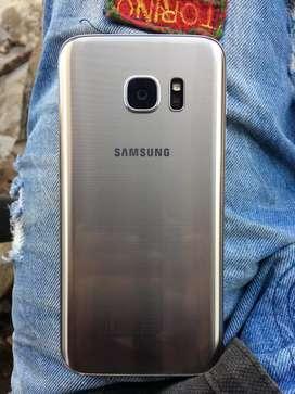 Samsung galaxy s7 bil box charjar