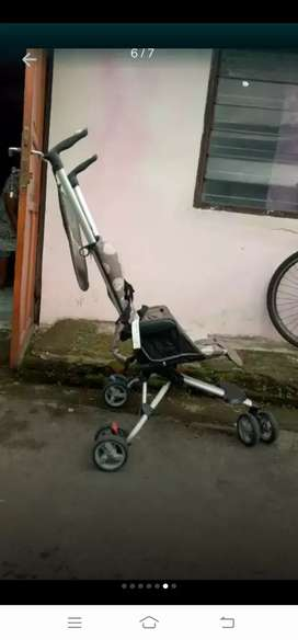 Stroler baby secon