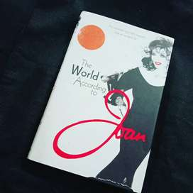the world according to joan