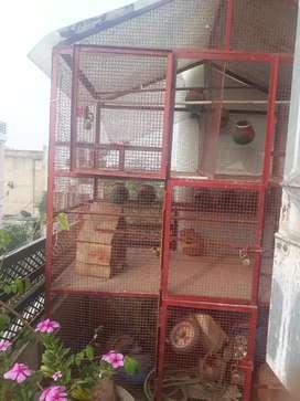 Pinjara for Pets