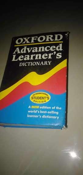 Jual kamus Oxford,english to english