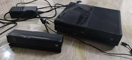 Xbox one with 2 controller's