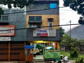 Dijual Ruko 2 Lantai di Villa Mutiara Lido Cigombong
