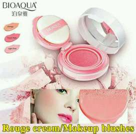 Biaqua Air cushion blush on