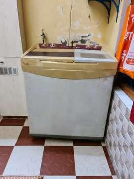 Whirlpool Semi Automatic Washing Machine 7.2