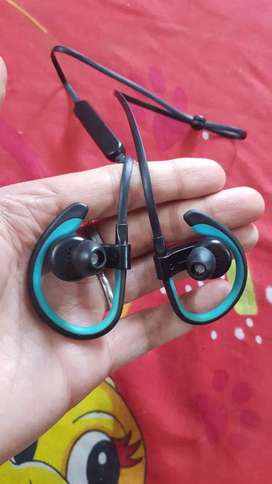 Ultra prolink bluetooth earphone with mic
