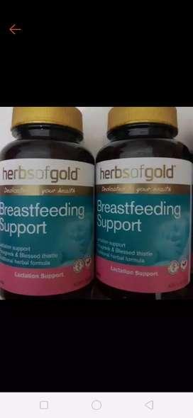 Obat penambah asi herbasofgold