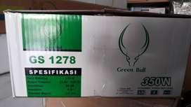 Subwoofer Green Bull GS 1278