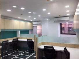 1950 sq.ft office for rent near dhantoli