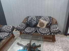 Sofa set buy 3 years ago
