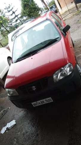 Maruti Suzuki Alto LXI petrol + CNG