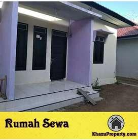 Rumah Swa di Pango - Khusus utk Keluarga