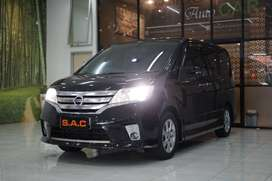 Nissan Serena HWS 2.0 non Panoramic A/T, Km 80rb Rendy SAC