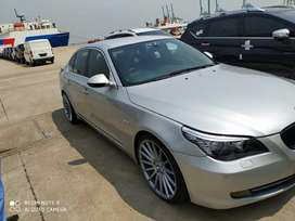 Bodikit BMW E60 FACELIFT