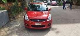 Maruti Suzuki Swift DDiS VDI, 2012, Diesel